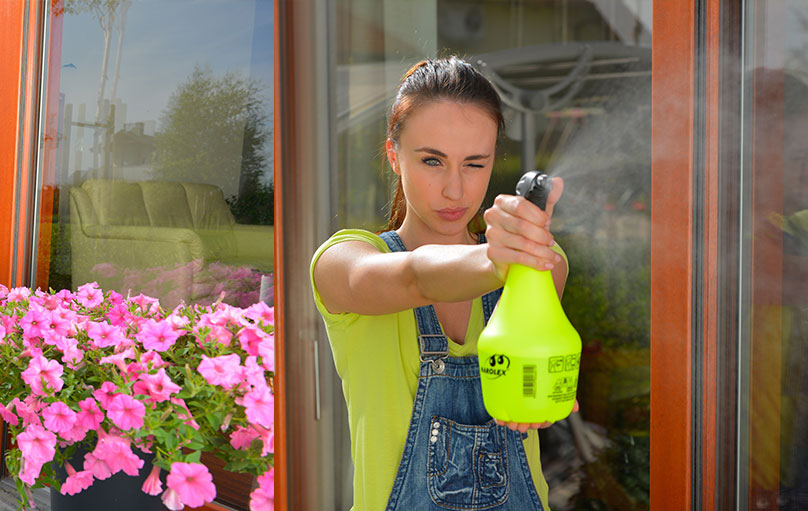 Как выбрать садовый опрыскиватель