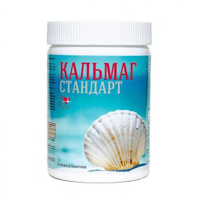 БАД цитрат кальция и магния Кальмаг-Стандарт с витамином C, 200г