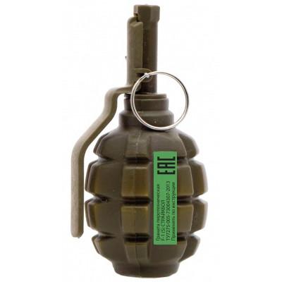 Модель 1:1 F-1 (S) граната