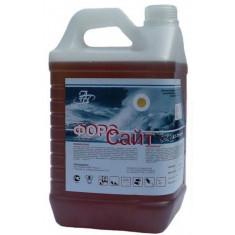Форсайт средство от клопов, тараканов (канистра 5 литров)