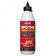 GEKTOR (Гектор) против тараканов, порошок 110г