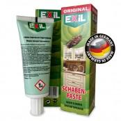 Exil Schaben Paste Гель-паста для уничтожения тараканов, 75 г