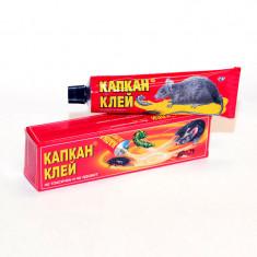 Клей для крыс и мышей Капкан