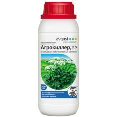 Универсальный препарат от сорняков Агрокиллер, 500 мл