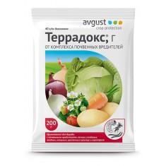 Препарат от вредителей Террадокс, 200 г