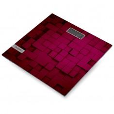 Весы напольные электронные Energy EN-419С, стеклянные