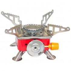 Плита газовая портативная ENERGY GS-200 (чехол+коробка)
