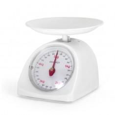 Весы кухонные механические ENERGY EN-405МК,  (0-5 кг) круглые