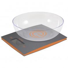 Весы кухонные электронные ENERGY EN-424, серые