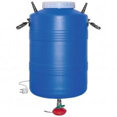 Водогрей 50П (1,5 кВт 50 л.) душ