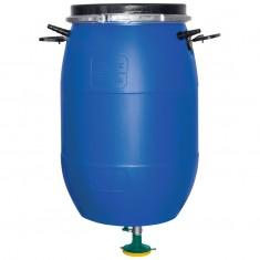 Водогрей 65П (1,5 кВт 65 л.) душ