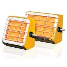 Газовый инфракрасный обогреватель Aeroheat ig 2000 (2,3 кВт)