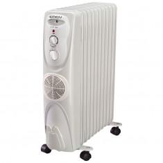 Масляный радиатор ENGY EN-1311F  (11секц.)  2.8 кВт, с т/в