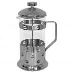 """Чайник/кофейник (кофе-пресс) """"Caffè""""  B535-600ML (сталь)"""