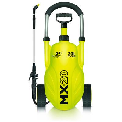 Опрыскиватель помповый Marolex Movi (MX), 18 литров на колесах