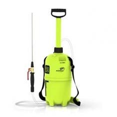 Вакуумный насос Marolex Vacuum Pump 12 литров