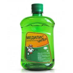 Медилис-Ципер от комаров, клопов и клещей (инсектоакарицид), 500 мл
