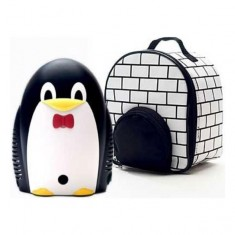 Ингалятор небулайзер для детей и взрослых Пингвин P4