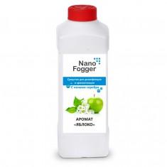 Жидкость с ароматом Яблоко