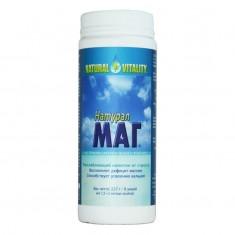 Натурал Маг (старое название Натурал калм) 227 г. Источник натурального магния