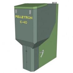 Котел на пеллетах Пеллетрон С 40 (встроенный ТЭН 6 кВт)