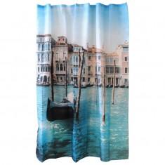 """Занавеска для ванной Curtain-Venice """"Венеция"""", 180x180см"""
