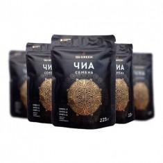 Семена чиа, упаковка 225г