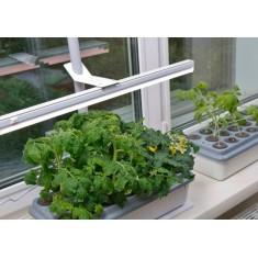 """Фитолампа светодиодная для растений, цветов и рассады """"Растущий светильник"""""""