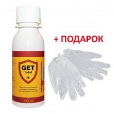 GET® Total (ГЕТ) Средство от тараканов