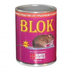 Клей BLOK (Блок) против грызунов (750 г)