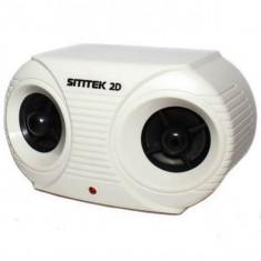 Sititek 2D ультразвуковой отпугиватель грызунов