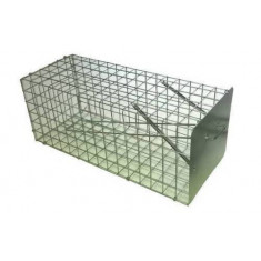 Живоловка-клетка для крыс
