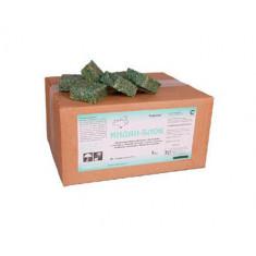 Отрава для грызунов Блокада индан-блок (коробка 6 кг)