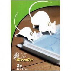 SuperCat липкая ловушка для мышей