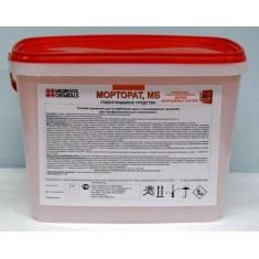 Отрава для грызунов Морторат МБ (5 кг)
