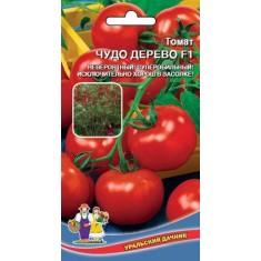 Семена Томат сорт Чудо Дерево F1 (УД), 10 упаковок