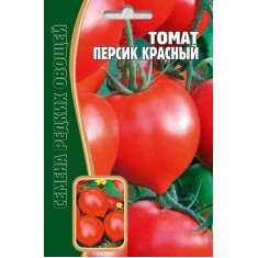 """Семена Томат Сорт """"Персик красный"""""""