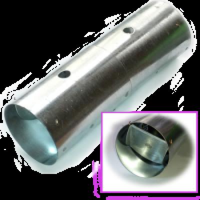 Кротоловка: удобная механическая ловушка от кротов