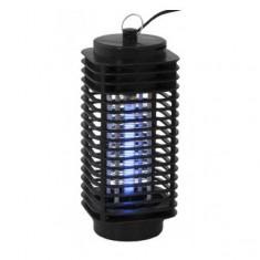 Электронная лампа от комаров Терминатор VII LJ-3W 010
