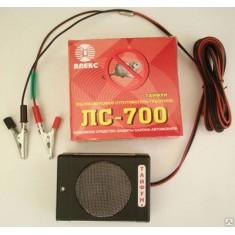 Отпугиватель ультразвуковой от крыс и мышей Тайфун ЛС-700